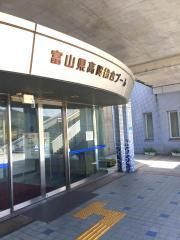 富山県高岡総合プール