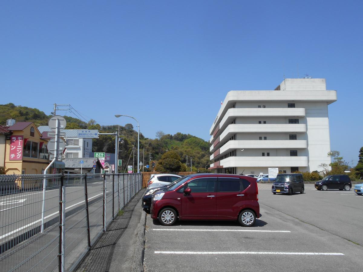 センター 愛媛 県 運転 免許