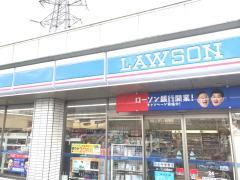 ローソン 松岡室店