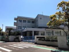新庄第二小学校