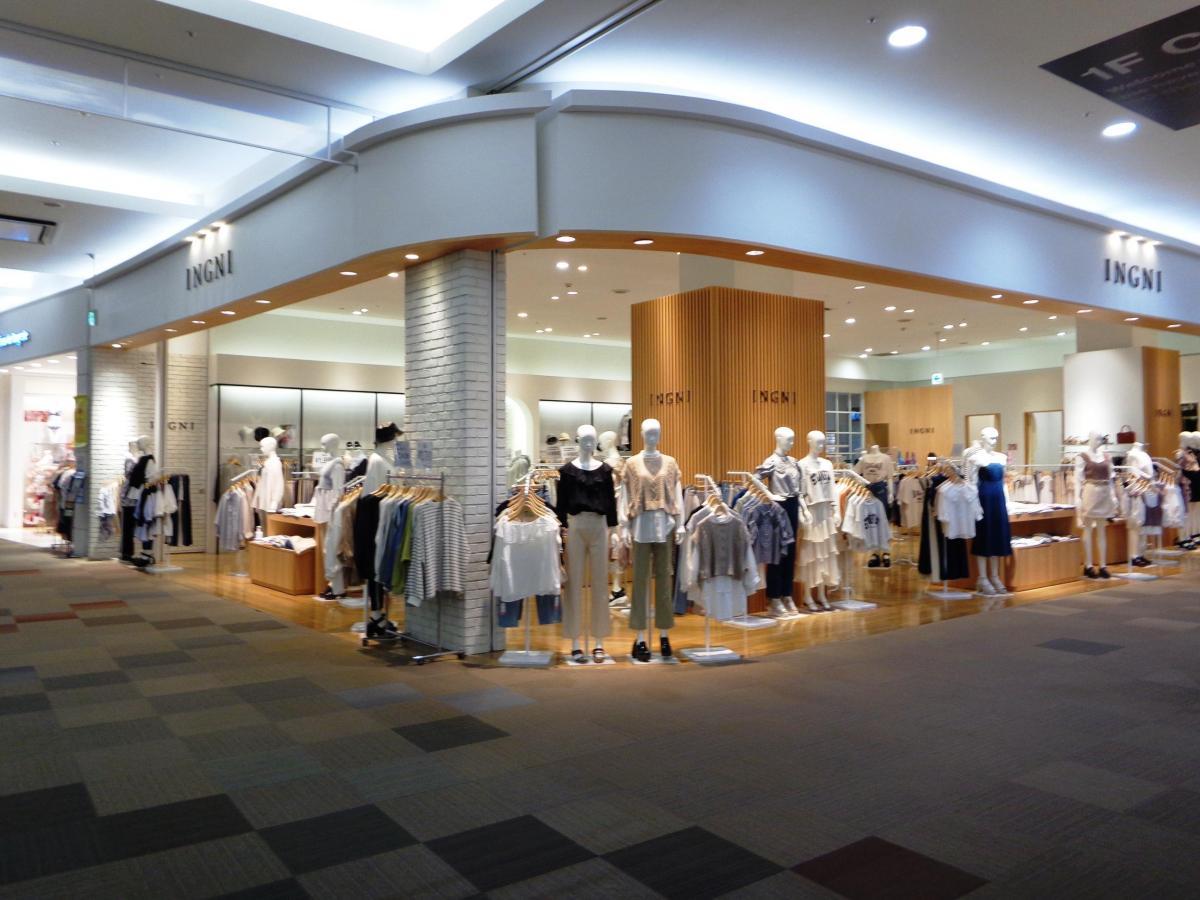 INGNI イオン大高店