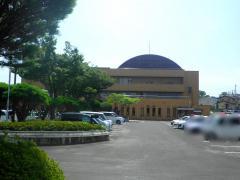 本宮市役所