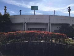 蔵王町総合運動公園野球場