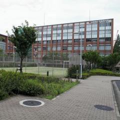 日本赤十字看護大学広尾キャンパス