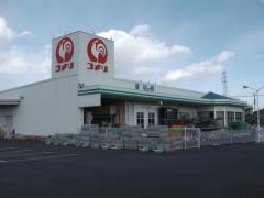 コメリハード&グリーン 高鍋店