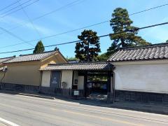 豪商の館・田中本家博物館