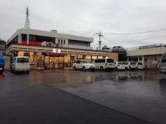 セブンイレブン 長崎中里町店