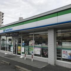 ファミリーマート 東大阪楠根店