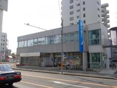 足利銀行小山東支店