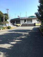 磐田城山球場