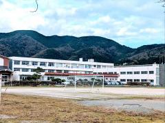 マキノ中学校