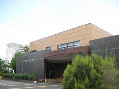 守山市立図書館