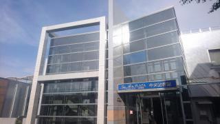 図書館 泉佐野 市立