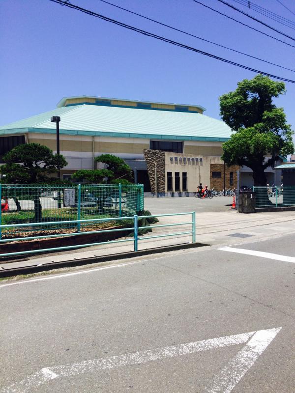 スタディピア】松高小学校(八代市永碇町)