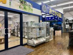 ペットショップCoo&RIKU アヤハディオ水口店