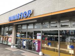 ミニストップ 亀山PA下り店