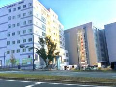 熊本駅前看護リハビリテーション学院