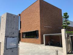 三岸節子記念美術館