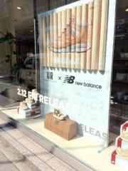 URBAN RESEARCH 三宮店