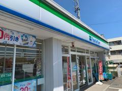 ファミリーマート 高岡野村店