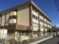 稲城第一小学校