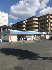 ローソン 熊本保田窪店