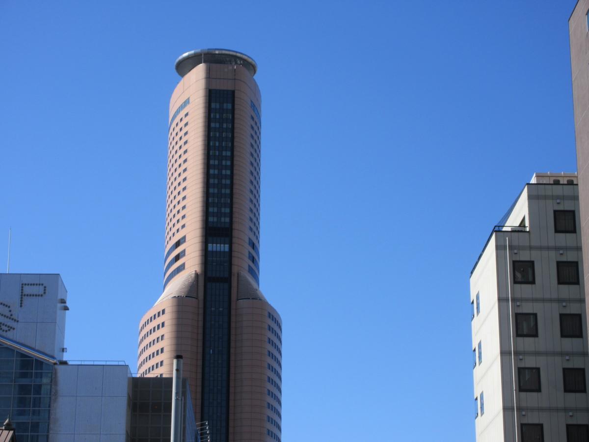 ホテル サウス ガーデン 浜松