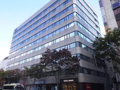 福島中央テレビ福島支社