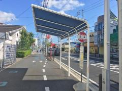 「池浦」バス停留所