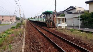 三本松口駅