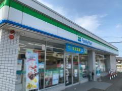 ファミリーマート 富山下坂倉店