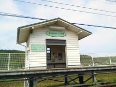 湖遊館新駅駅
