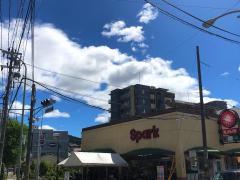 スパーク浜田店