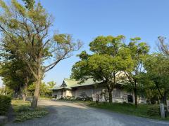 大阪市立修道館