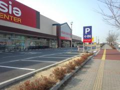 ベイシアスーパーセンター野田さくらの里店