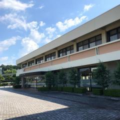 大田市民会館
