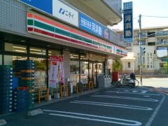 セブンイレブン 安芸府中桃山一丁目店