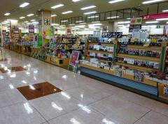 くまざわ書店 アピタ宇都宮店