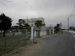 下大野小学校