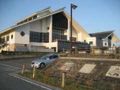 加須市立騎西総合体育館
