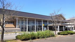 富山市八尾コミュニティセンター