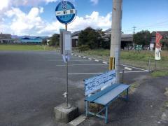 「一軒屋(宇城市)」バス停留所