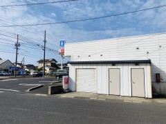 ローソン 平田中ノ島店