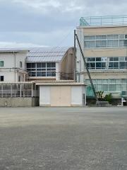東原中学校
