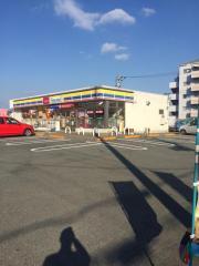 ミニストップ 北島町江尻店