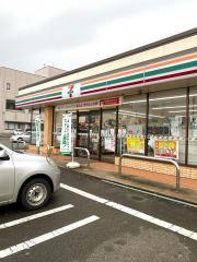 セブンイレブン 勝山郡町店