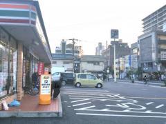 セブンイレブン 堺三国ケ丘駅東店