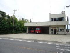 一宮町南消防署