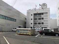 福岡空港警察署