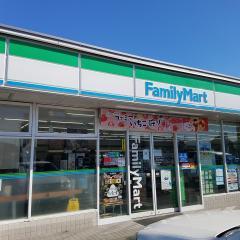 ファミリーマート 徳島大原町店